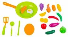 Набор продуктов с посудой Altacto Сытый повар ALT0201-133