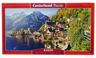 Пазл Castorland Hallstatt, Austria (C-400041), 4000 дет.