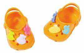 Zapf Creation Обувь для куклы Baby Born 824597