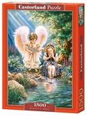 Пазл Castorland Monday's Angel (C-151660), 1500 дет.