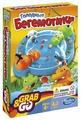 Настольная игра Hasbro Игры Голодные бегемотики. Дорожная версия B1001