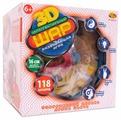 Головоломка ABtoys Интеллектуальный шар 3D (PT-00555/WZ-A3942)