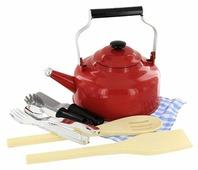 Набор посуды ABtoys Помогаю Маме PT-00112 (3331)