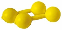 Гантели пластмассовые Совтехстром 0.5 кг (У648)