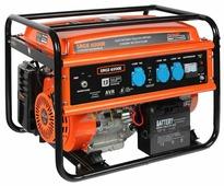 Бензиновый генератор PATRIOT Max Power SRGE 6500Е (474 10 3171) (5000 Вт)