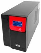 Интерактивный ИБП 3Cott 3C-3000-MCSE