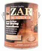Лак ZAR Ultra Interior Oil-Based Polyurethane матовый (3.78 л)