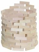Кубики Краснокамская игрушка Брусочки строительные К-04