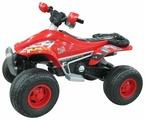 Полесье Квадроцикл Molto Elite 5 12V