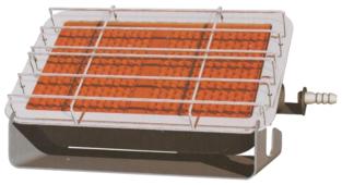 Газовая плитка Солярогаз ГИИ-3,65