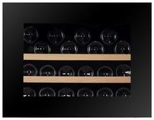 Встраиваемый винный шкаф Dunavox DAB-26.60B.TO