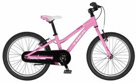 Подростковый горный (MTB) велосипед TREK Precaliber 20 Girls (2017)