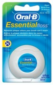 Зубная нить ORAL-B Essential Floss мята 50 м (3014260280772)