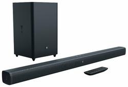 Звуковая панель JBL Bar 2.1