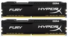 Оперативная память HyperX HX424C15FBK2/8