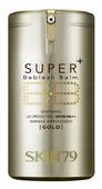 Skin79 Super Plus Beblesh Balm BB крем Gold 40 гр