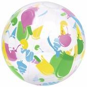 Мяч пляжный Bestway Дизайнерский 31000 BW