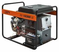 Бензиновый генератор RID RV 10300 SE (8000 Вт)