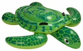 Надувная игрушка-наездник Intex Морская черепаха Лил 57524