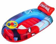 Надувная лодочка Bestway Spider-Man 98009 BW