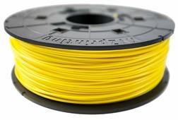 ABS пруток XYZPrinting 1.75 мм жёлтый