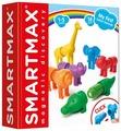 Магнитный конструктор SmartMax My First 220 Сафари-зоопарк