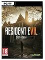 Capcom Resident Evil 7: Biohazard