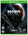 Electronic Arts Mass Effect: Andromeda