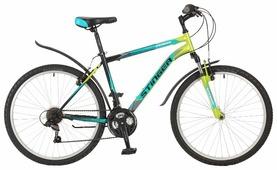 Горный (MTB) велосипед Stinger Caiman 26 (2017)