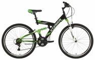 Велосипед Stinger Banzai 26SFV.BANZAI.16BK8