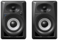 Акустическая система Pioneer DJ DM-40BT