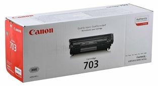 Картридж Canon 703 (7616A005)