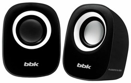 Компьютерная акустика BBK CA-303S