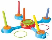 Кольцеброс PlayGo Музыкальный (Play 2447)