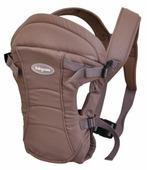 Рюкзак-переноска Baby Care HS-3183