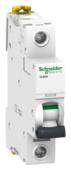 Автоматический выключатель Schneider Electric Acti 9 iC60N 1P (C) 6кА