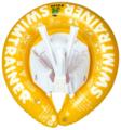 Круг Swimtrainer желтый для опытных 10330