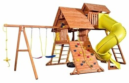 Домик Playgarden Original Castle Turbo