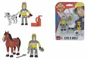 Игровой набор Simba Fireman Sam 9259746