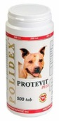 Добавка в корм Polidex Protevit plus