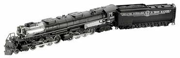 Сборная модель Revell Big Boy Locomotive (02165) 1:87
