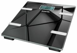 Весы Marta MT-1675 черный гранит