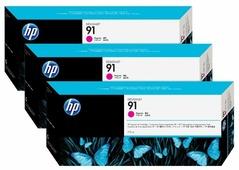 Набор картриджей HP C9484A