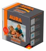 Греющий кабель AURA Universal LTL 200Вт