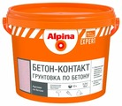 Грунтовка Alpina Expert Бетон-контакт (4.5 кг)