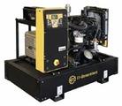 Дизельный генератор ET-Generators R-20 A/M (16000 Вт)
