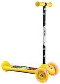 Кикборд Small Rider 2 в 1 Scooter Flash (CZ)