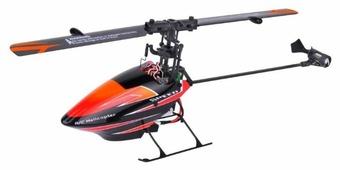 Вертолет WL Toys V922 23.8 см