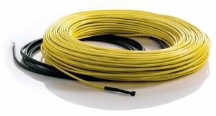 Электрический теплый пол Veria Flexicable-20 125м 2530Вт
