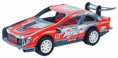 3D-пазл Pilotage 3D Гоночная машина M красная (RC39887)